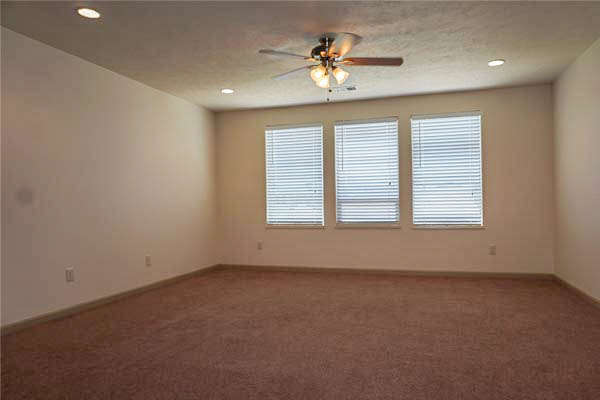 171 sun hawk family room is upstairs with 4 bedrooms & a bathroom