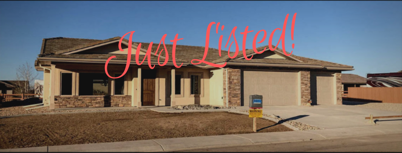 1401 Niblick Way Fruita - golf course living with style