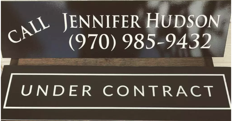 Jennifer Hudson, REALTOR - Let's sell your home!