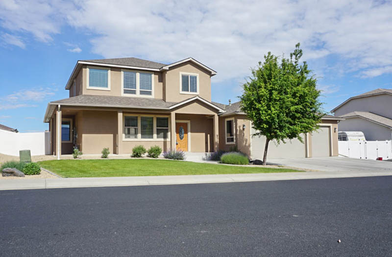 169 Sun Hawk Drive, Grand Junction, CO 81503