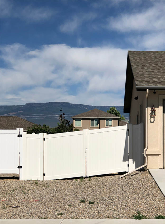 RV PArking area of 188 Night Hawk Drive, Grand Junction, CO