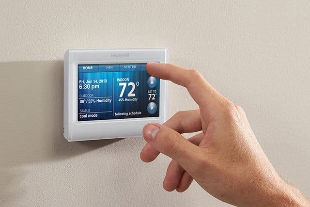 Thermostat - Lower Your Utility Bills With These Tips