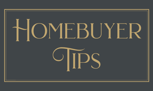 Homebuyer Tips from New Horizons Development, Inc.