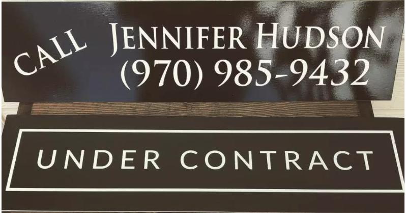 Jennifer Hudson, REALTOR - Let's sell your home!