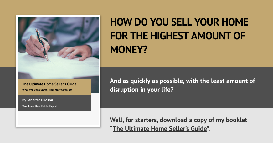 Ultimate Home Seller's Guide