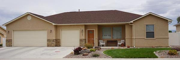 182 Sun Hawk Drive, Grand Junction, CO 81503