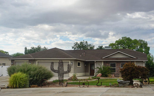 2998 Golden Hawk Drive is a 3 bed 2 bath home in Hawks Nest with a 3-car garage, RV parking, and a huge corner, perimeter lot. The flooring was just replaced with luxury vinyl planking throughout the living area.