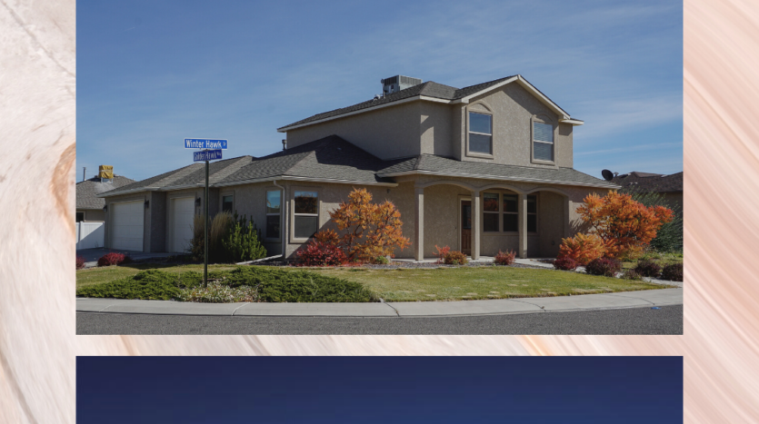 2 Story homes in Hawks Nest that closed in October 2019