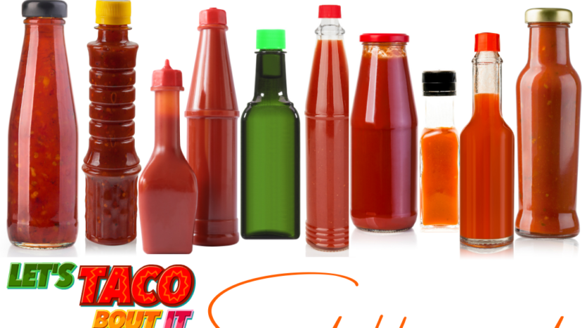 January 22 is National Hot Sauce Day! Is there a better reason to go out for 🌮 ? Or Asian food. Either one is fine. 😉  What's your favorite hot sauce?